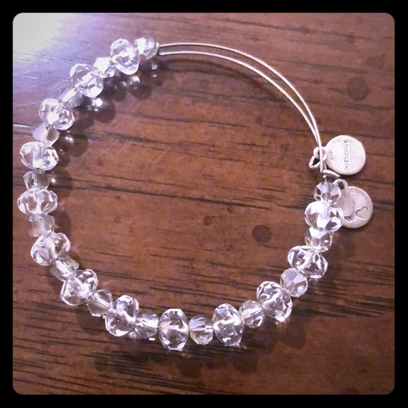 Alex and Ani Jewelry - Beaded Alex and Ani bracelet